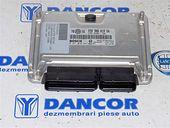 CALCULATOR MOTOR Volkswagen Passat diesel 2001