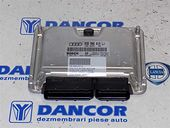 CALCULATOR MOTOR Audi A4 diesel 2004