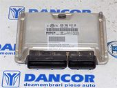 CALCULATOR MOTOR Volkswagen Golf-IV diesel 2003