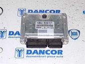 CALCULATOR MOTOR Volkswagen Passat diesel 2003