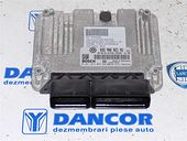 CALCULATOR MOTOR Volkswagen Touran diesel 2006