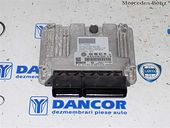 CALCULATOR MOTOR Volkswagen Touran diesel 2007