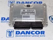 CALCULATOR MOTOR Volkswagen Polo diesel 2002