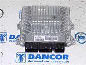 CALCULATOR MOTOR Peugeot 407 diesel 2006