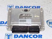 CALCULATOR MOTOR Volkswagen Sharan diesel 2002