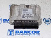 CALCULATOR MOTOR Volkswagen Golf-V diesel 2006