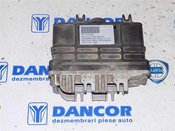 CALCULATOR MOTOR Volkswagen Golf-III benzina 1993 - Poza 3