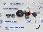SET CONTACT COMPLET Dacia Duster diesel 2016