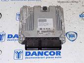 CALCULATOR MOTOR Volkswagen Passat diesel 2010