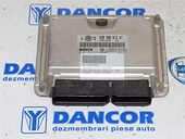 CALCULATOR MOTOR Volkswagen Golf-IV diesel 2002