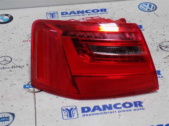 LAMPA STANGA SPATE Audi A6 2012 - Poza 1