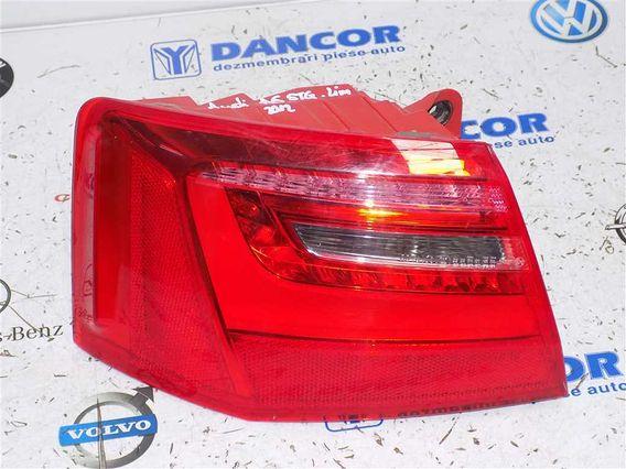 LAMPA STANGA SPATE Audi A6 2012 - Poza 3