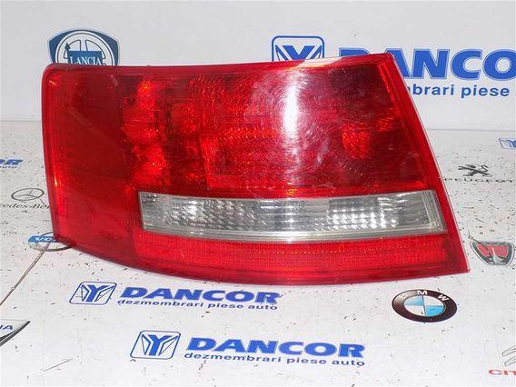 LAMPA STANGA SPATE Audi A6 2006 - Poza 1