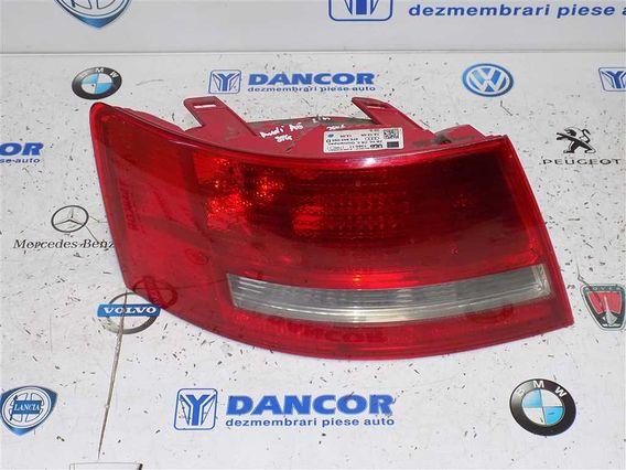 LAMPA STANGA SPATE Audi A6 2006 - Poza 3