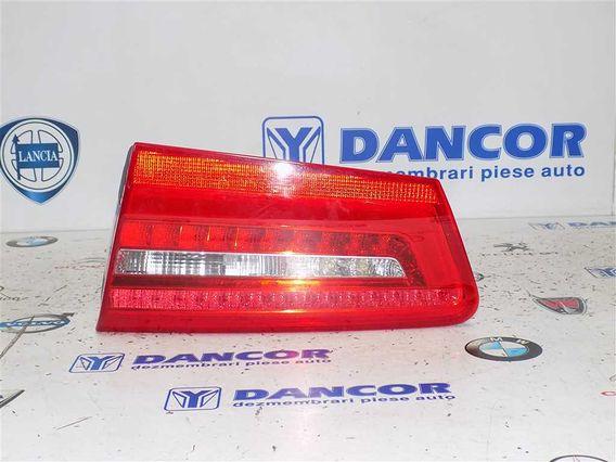 LAMPA HAION DREAPTA Audi A6 2013 - Poza 1