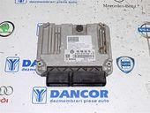 CALCULATOR MOTOR Volkswagen Golf-V diesel 2008