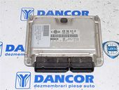 CALCULATOR MOTOR Volkswagen Golf-IV diesel 2005