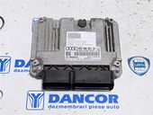 CALCULATOR MOTOR Audi A3 diesel 2008