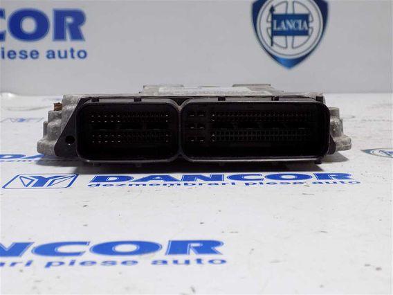 CALCULATOR MOTOR Audi A3 diesel 2007 - Poza 2
