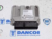 CALCULATOR MOTOR Volkswagen Touran diesel 2008