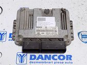 CALCULATOR MOTOR Hyundai Accent III diesel 2006