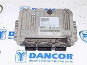 CALCULATOR MOTOR Renault Laguna-II diesel 2006