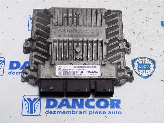 CALCULATOR MOTOR Volvo V50 diesel 2006 - Poza 1