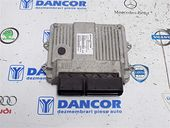 CALCULATOR MOTOR Fiat Panda diesel 2007
