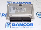 CALCULATOR MOTOR Skoda Superb diesel 2005