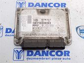CALCULATOR MOTOR Volkswagen Golf-IV diesel 2000