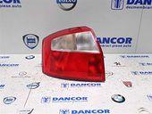 LAMPA STANGA SPATE Audi A4 2002