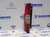 LAMPA STANGA SPATE Fiat Doblo 2005