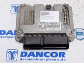 CALCULATOR MOTOR Audi A6 diesel 2012
