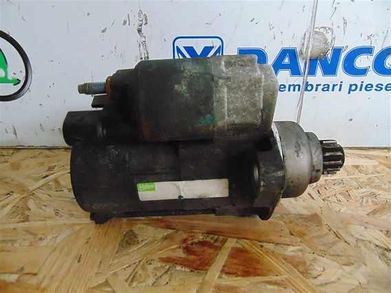 ELECTROMOTOR Volkswagen Passat diesel 2010 - Poza 1