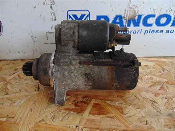 ELECTROMOTOR Volkswagen Passat diesel 2010 - Poza 2