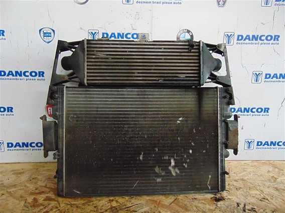 RADIATOR APA Iveco Daily-III diesel 2008 - Poza 1
