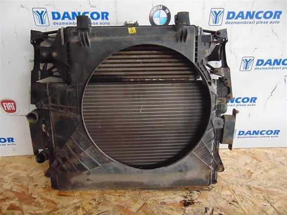 RADIATOR APA Iveco Daily-III diesel 2008 - Poza 2