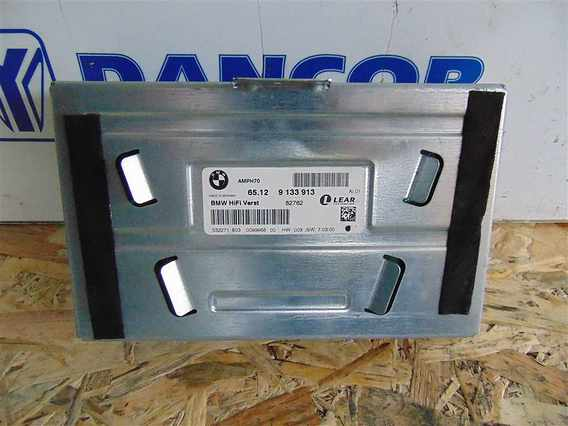 AMPLIFICATOR AUDIO BMW X5 diesel 2012 - Poza 2