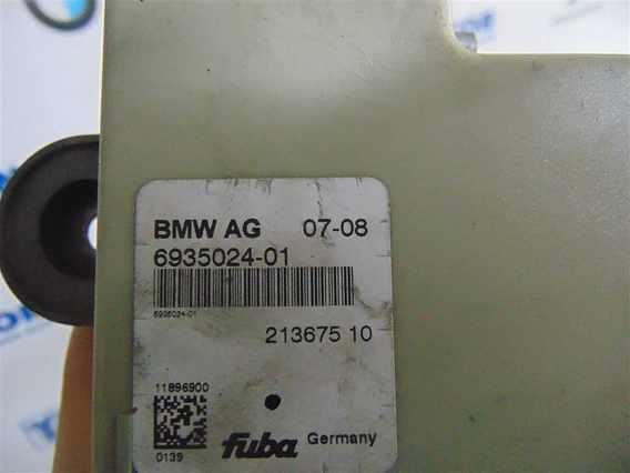 AMPLIFICATOR ANTENA BMW X5 diesel 2012 - Poza 2