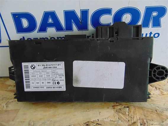 CALCULATOR ECU BMW X5 diesel 2012 - Poza 1