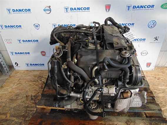 MOTOR CU ANEXE Jaguar XF diesel 2011 - Poza 1