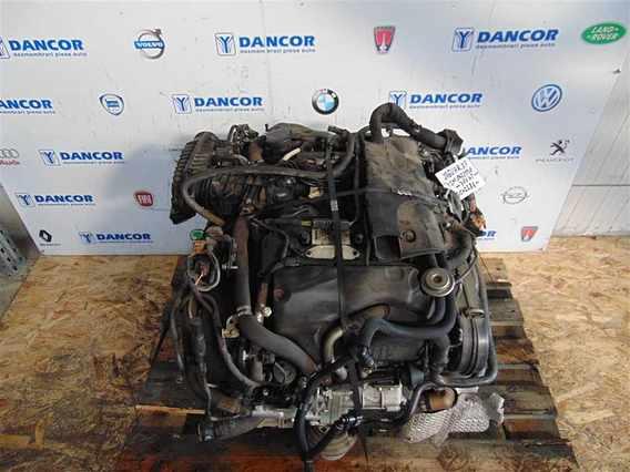 MOTOR CU ANEXE Jaguar XF diesel 2011 - Poza 2