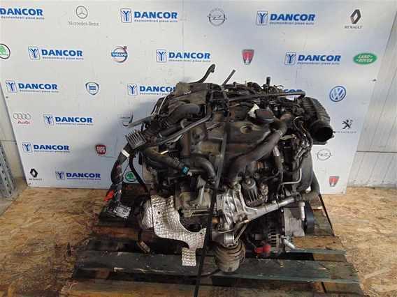 MOTOR CU ANEXE Jaguar XF diesel 2011 - Poza 3