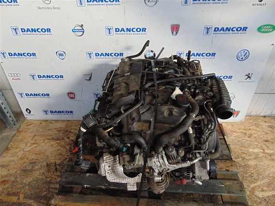 MOTOR CU ANEXE Jaguar XF diesel 2011 - Poza 4