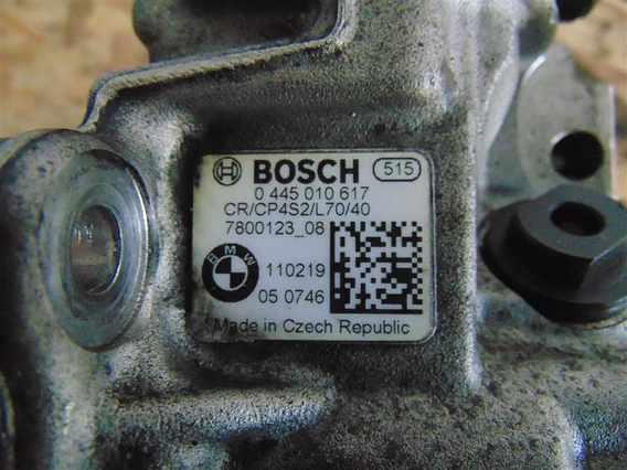 POMPA INJECTIE/INALTE BMW 530 diesel 2014 - Poza 3