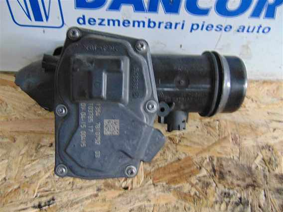CLAPETA ACCELERATIE BMW 320 diesel 2015 - Poza 3