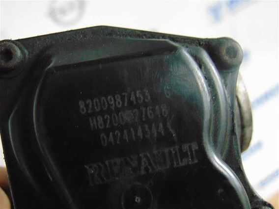 CLAPETA ACCELERATIE Renault Master diesel 2015 - Poza 3
