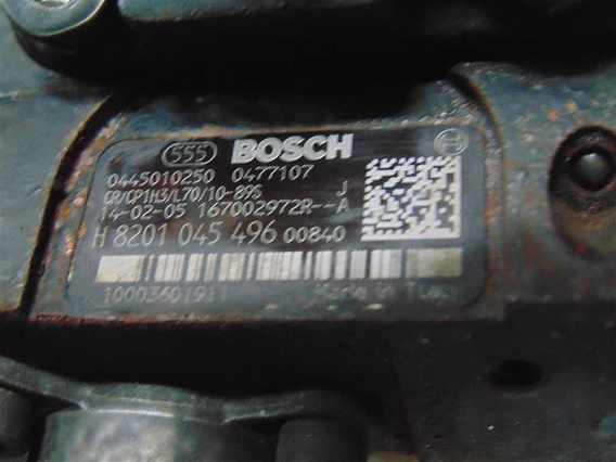 POMPA INJECTIE/INALTE Renault Master diesel 2015 - Poza 3