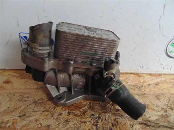 TERMOFLOT Renault Master diesel 2015 - Poza 2