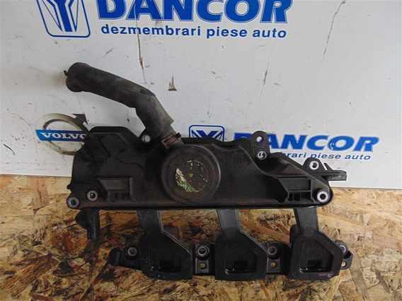 EPURATOR GAZE Renault Master diesel 2015 - Poza 1
